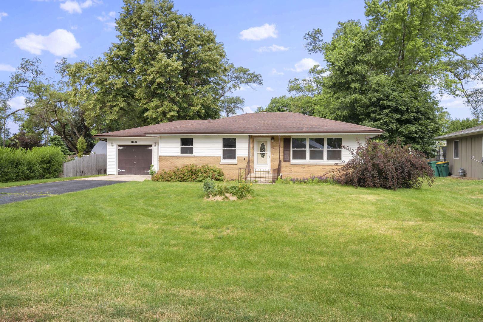 Photo of 14622 S Kearns Drive, Plainfield, IL 60544 (MLS # 11130256)