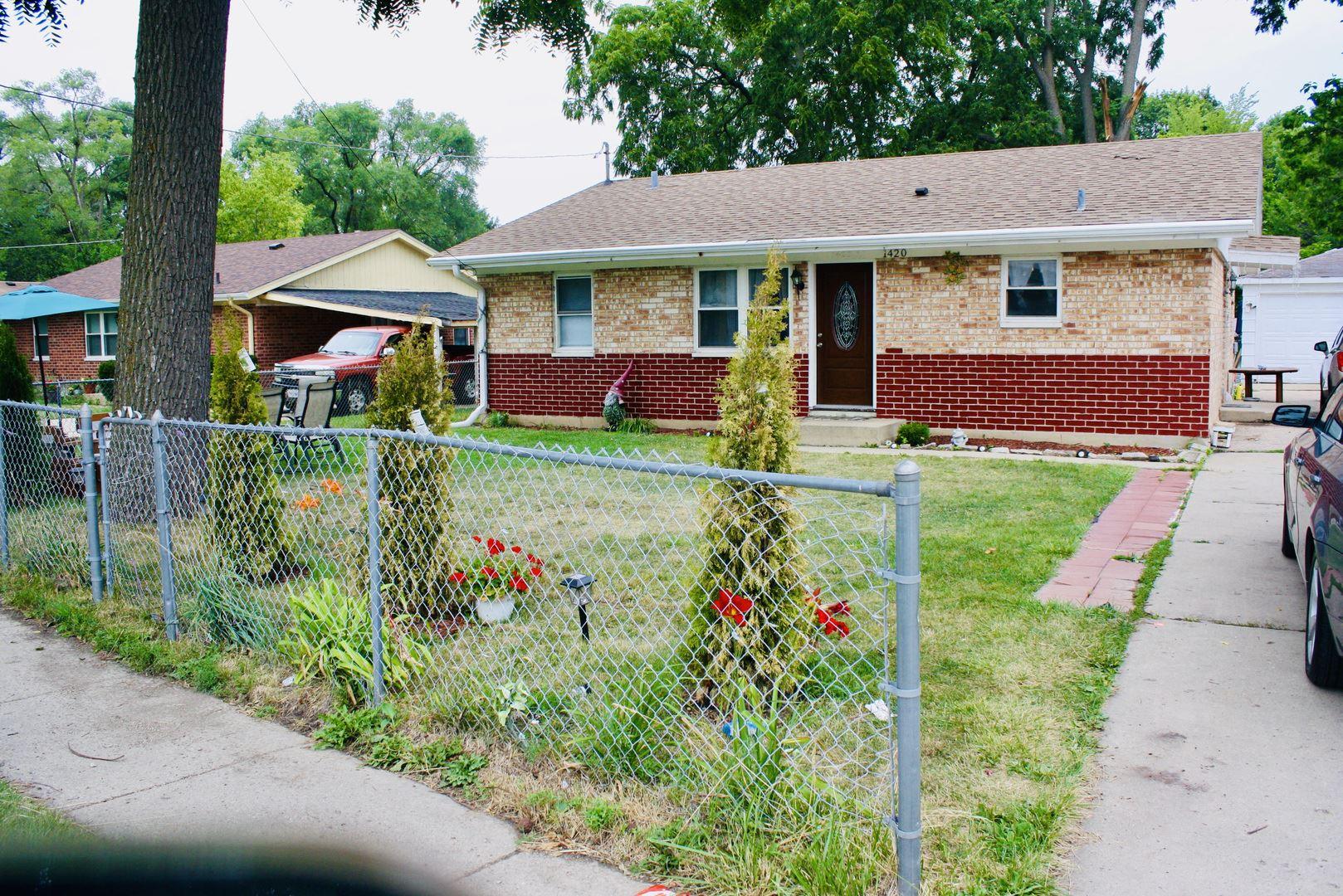 1420 W Highland Avenue #1420, Elgin, IL 60123 - #: 11183256