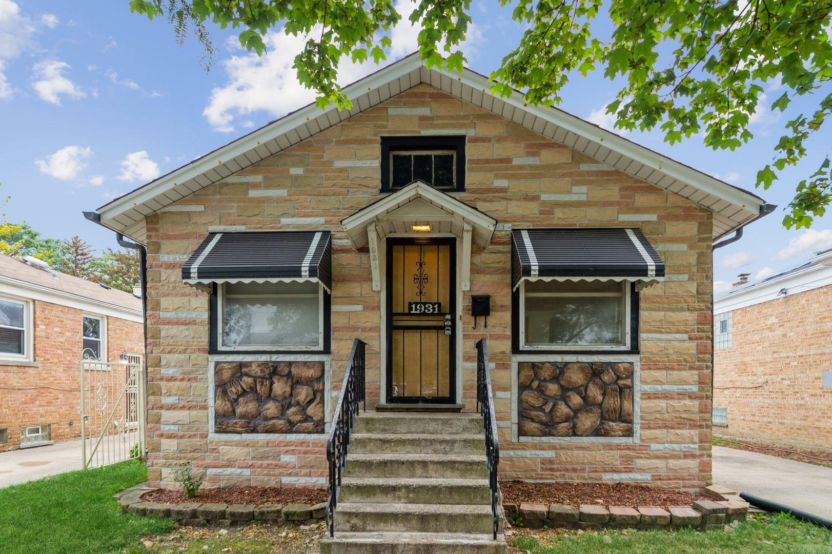 1931 S 20th Avenue, Maywood, IL 60153 - #: 11237256