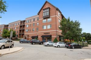 Photo of 935 BURLINGTON Avenue #206, DOWNERS GROVE, IL 60515 (MLS # 10493257)