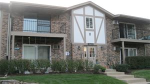 Photo of 9S040 Lake Drive #205, Willowbrook, IL 60527 (MLS # 10537257)