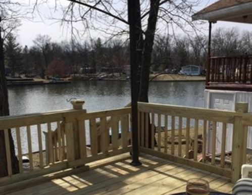 Photo of 10-192 Woodhaven Lakes, Sublette, IL 61367 (MLS # 10760257)