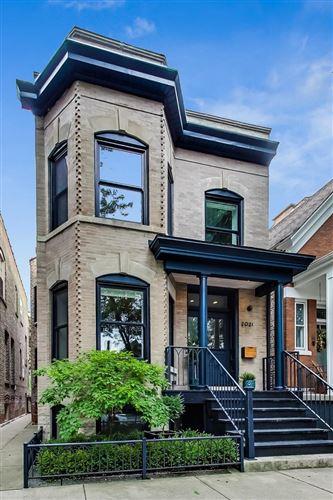 Photo of 2021 W WALTON Street, Chicago, IL 60622 (MLS # 11155257)