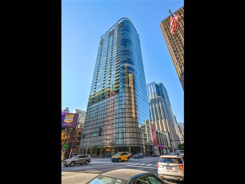 Photo of 600 N Fairbanks Court #1707, Chicago, IL 60611 (MLS # 11221257)