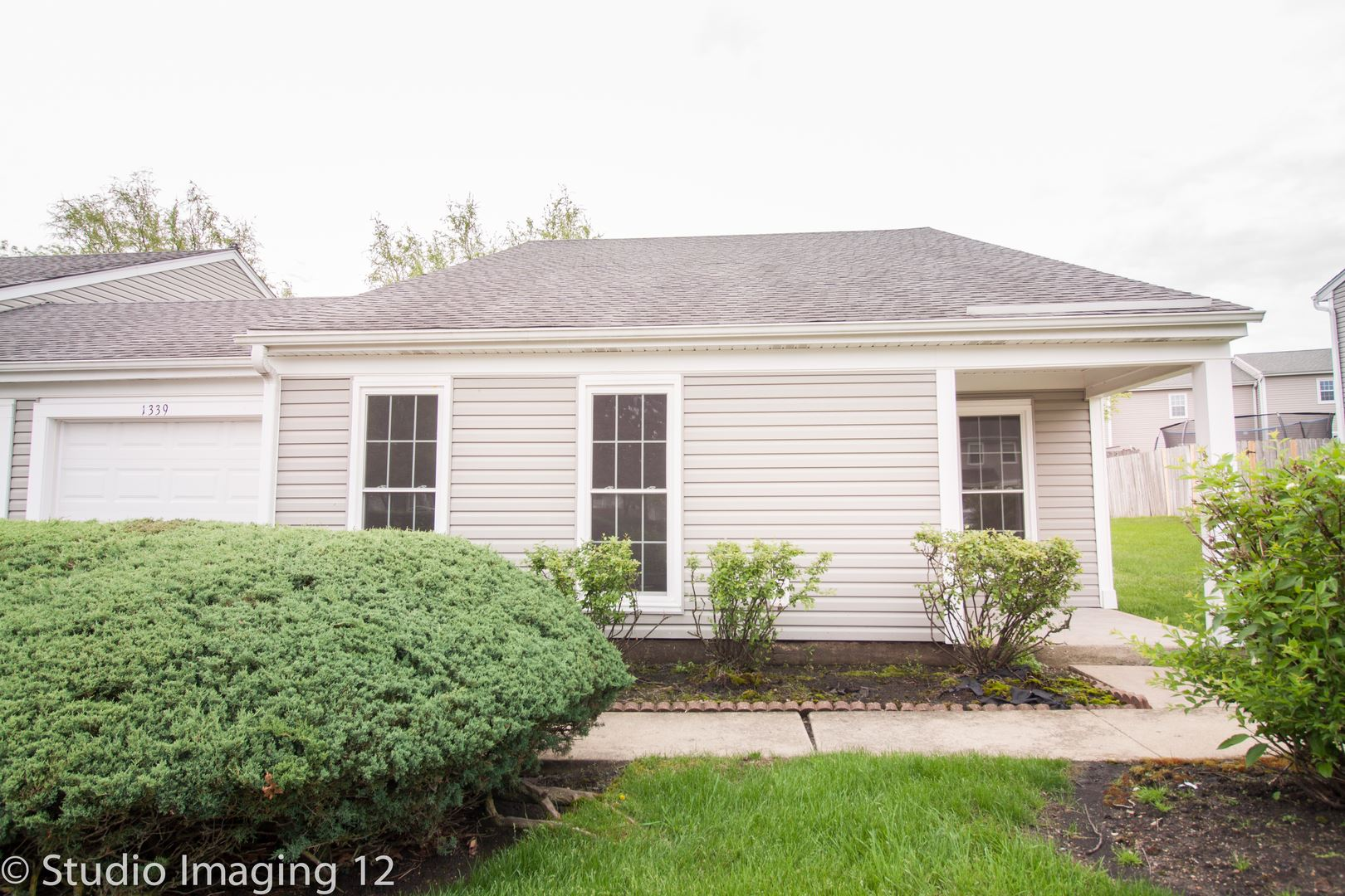 1339 Oxford Circle, Roselle, IL 60172 - #: 10727257