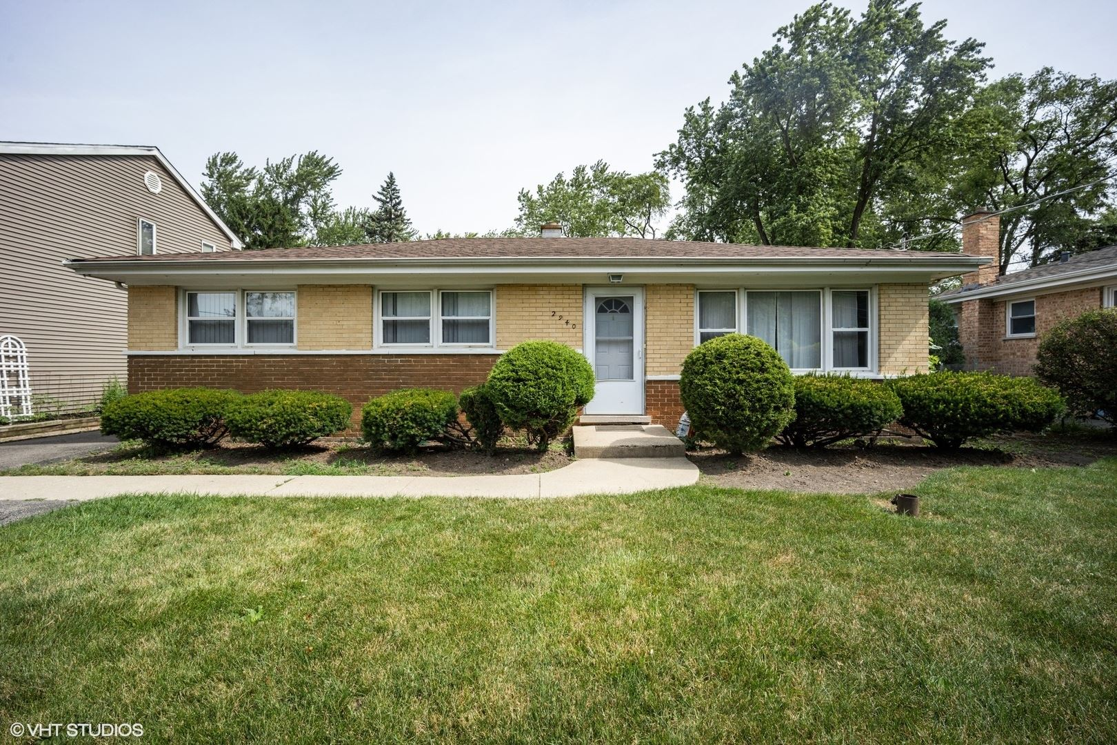 2940 Koepke Road, Northbrook, IL 60062 - #: 10776257