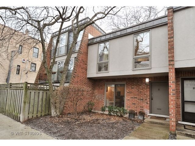 553 W Dickens Avenue, Chicago, IL 60614 - #: 10788257