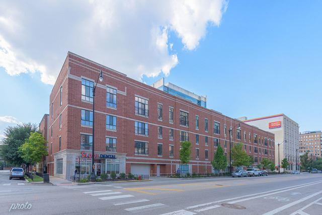 1440 S WABASH Avenue #202, Chicago, IL 60605 - #: 11027257