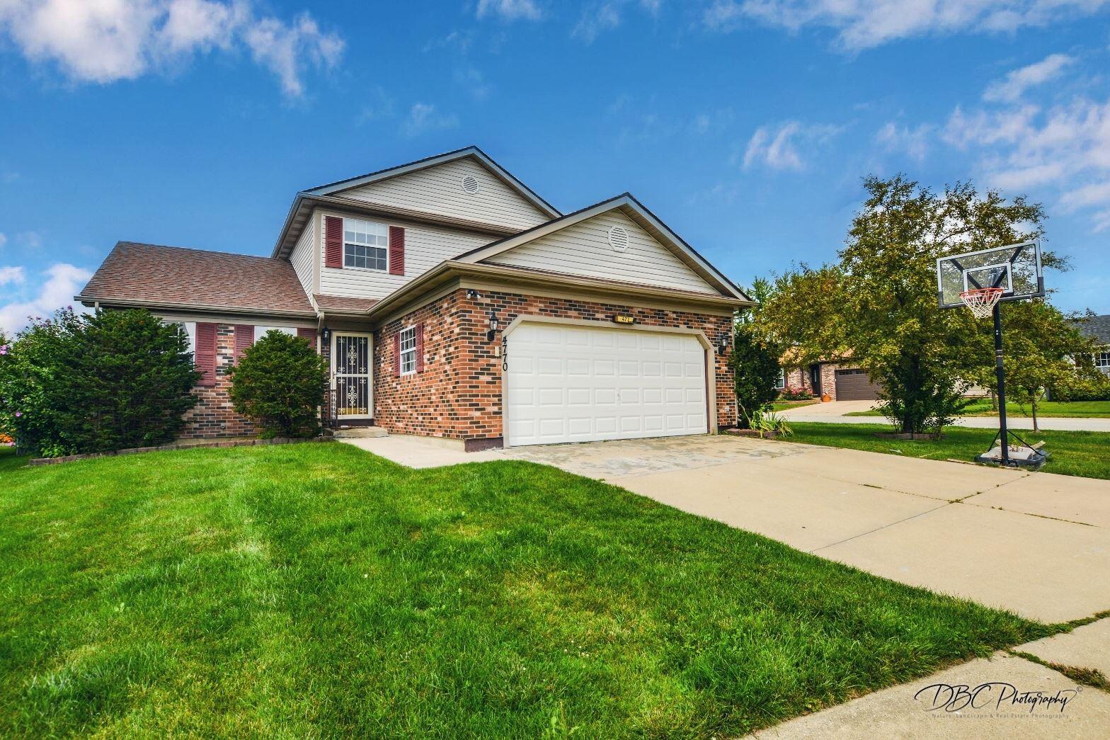 4770 Sunflower Lane, Hoffman Estates, IL 60192 - #: 11194257
