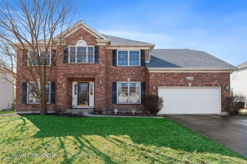 Photo of 24341 Eagle Chase Drive, Plainfield, IL 60544 (MLS # 10655258)