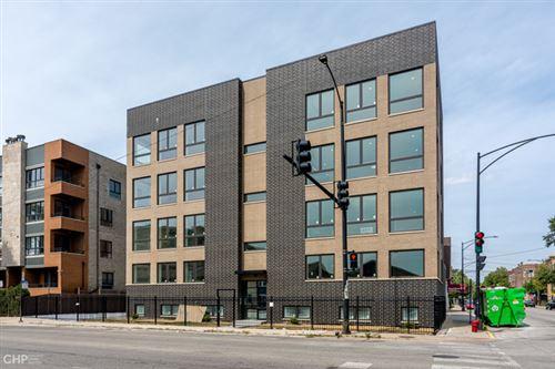 Photo of 250 S Oakley Boulevard #2W, Chicago, IL 60612 (MLS # 10846258)