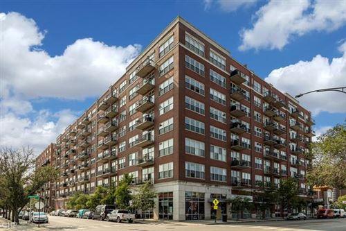 Photo of 6 S Laflin Street #518, Chicago, IL 60607 (MLS # 11005258)