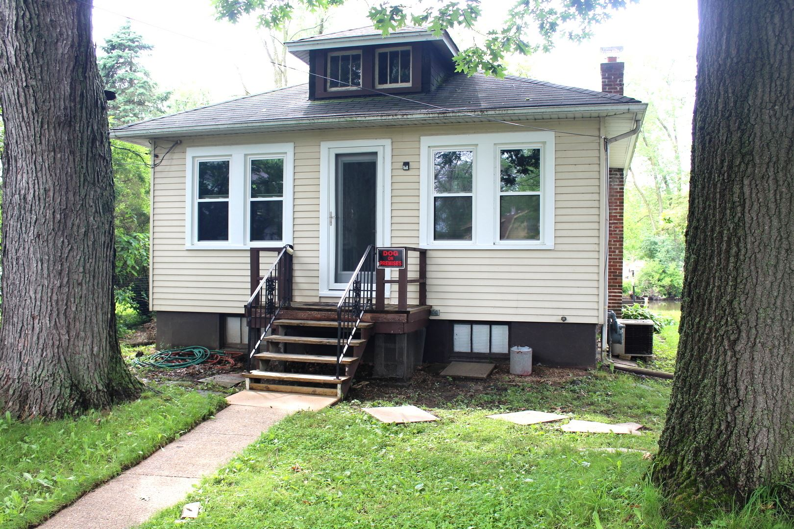 37630 N TERRACE Lane, Spring Grove, IL 60081 - #: 10434258