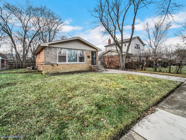 328 Sherry Lane, Chicago Heights, IL 60411 - #: 10596258