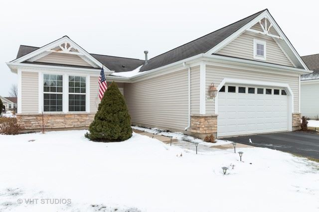 11796 Sedgewick Drive, Huntley, IL 60142 - #: 10636258