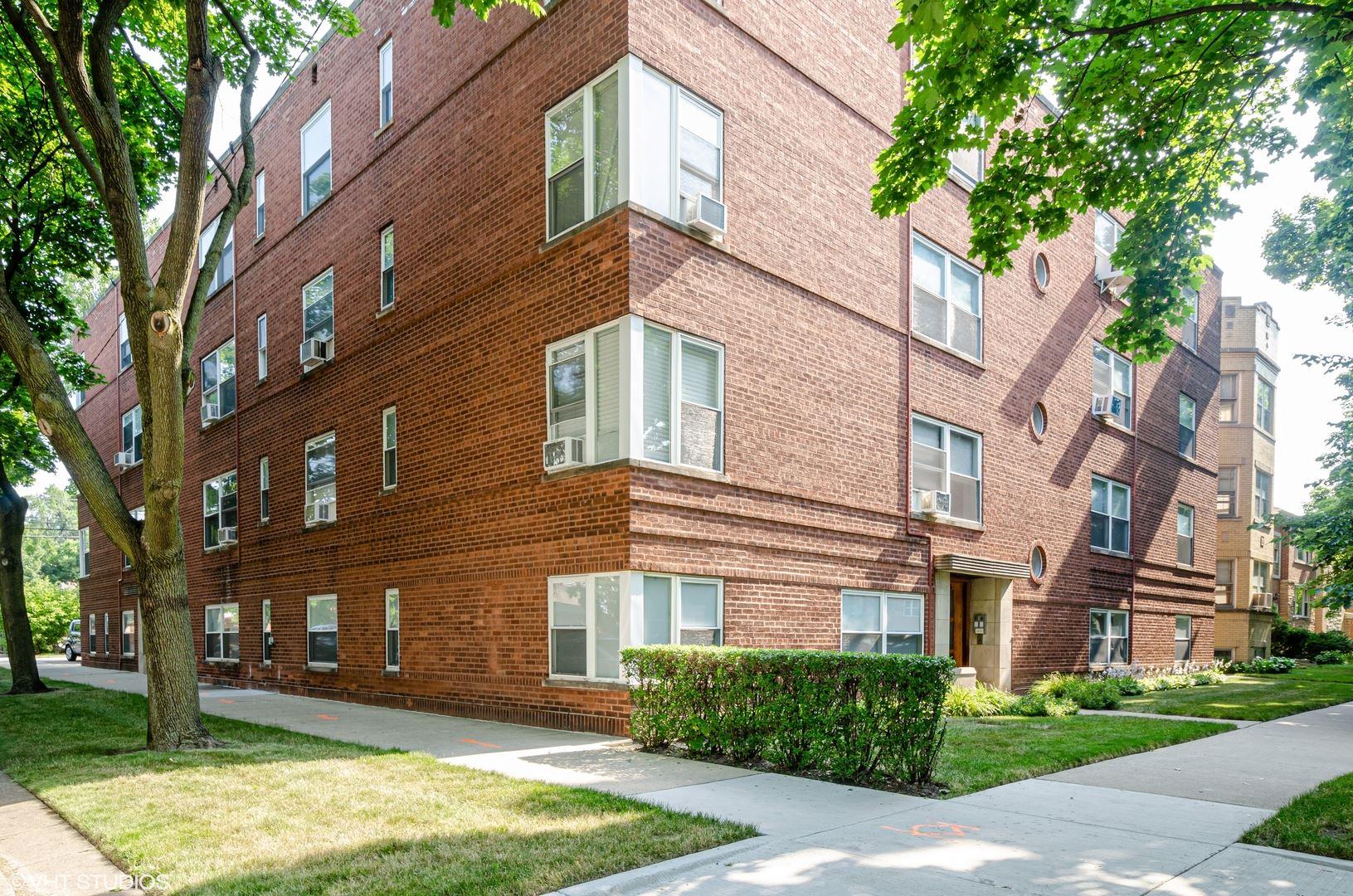 7143 N Washtenaw Avenue #1S, Chicago, IL 60645 - #: 10783258