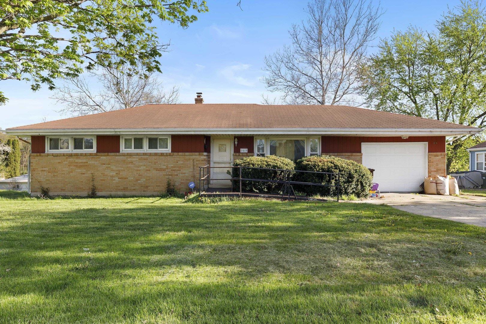 2613 Sandy Hollow Road, Rockford, IL 61109 - #: 11083258