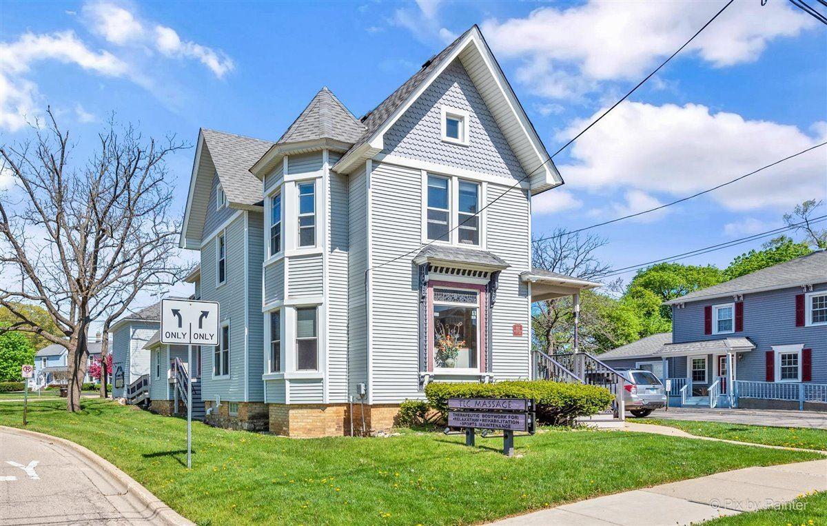 102 Minnie Street, Crystal Lake, IL 60014 - #: 11103258