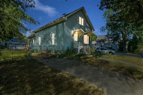 Photo of 628 Pierce Street, Aurora, IL 60505 (MLS # 10856259)