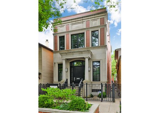 Photo of 1840 N Fremont Street, Chicago, IL 60614 (MLS # 10957259)