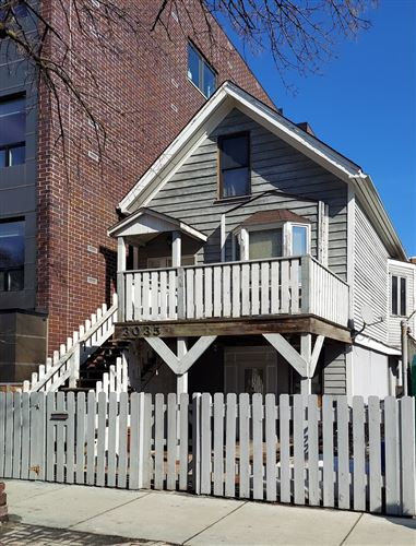 Photo of 3035 N Sheffield Avenue, Chicago, IL 60657 (MLS # 11008259)