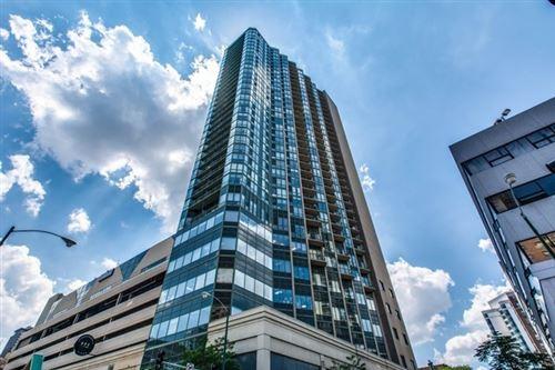 Photo of 111 W Maple Street #2606, Chicago, IL 60610 (MLS # 11061259)
