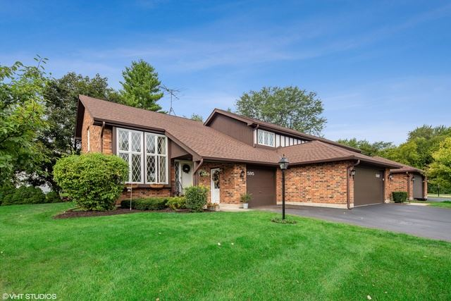 595 St Andrews Court, Crystal Lake, IL 60014 - #: 10510259