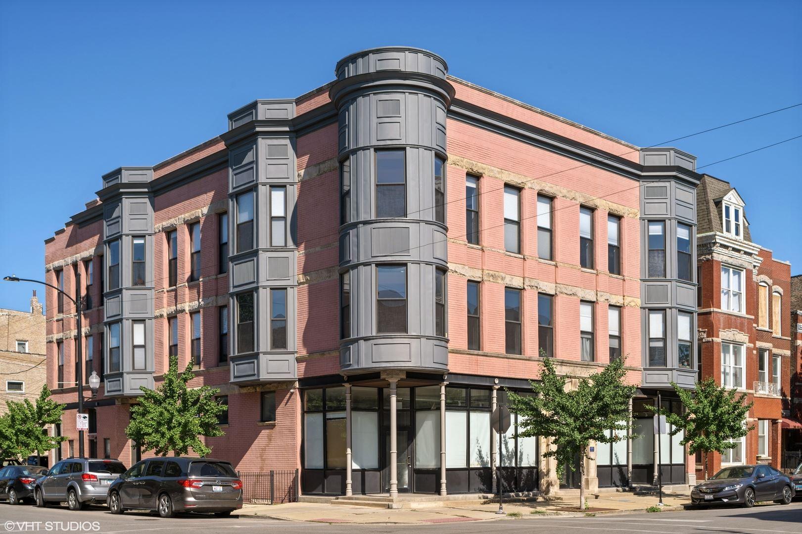 2354 S Oakley Avenue #2A, Chicago, IL 60608 - #: 10786259