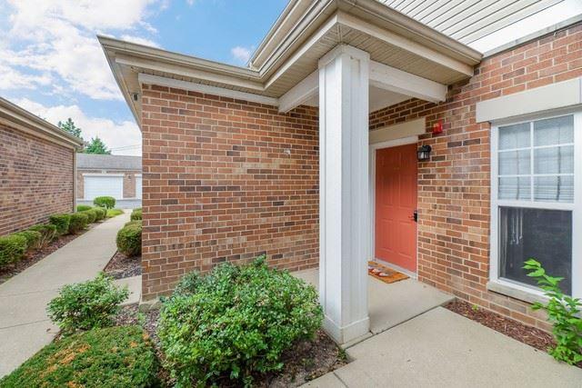 Photo of 110 Clubhouse Lane N #16, Oswego, IL 60543 (MLS # 10855259)