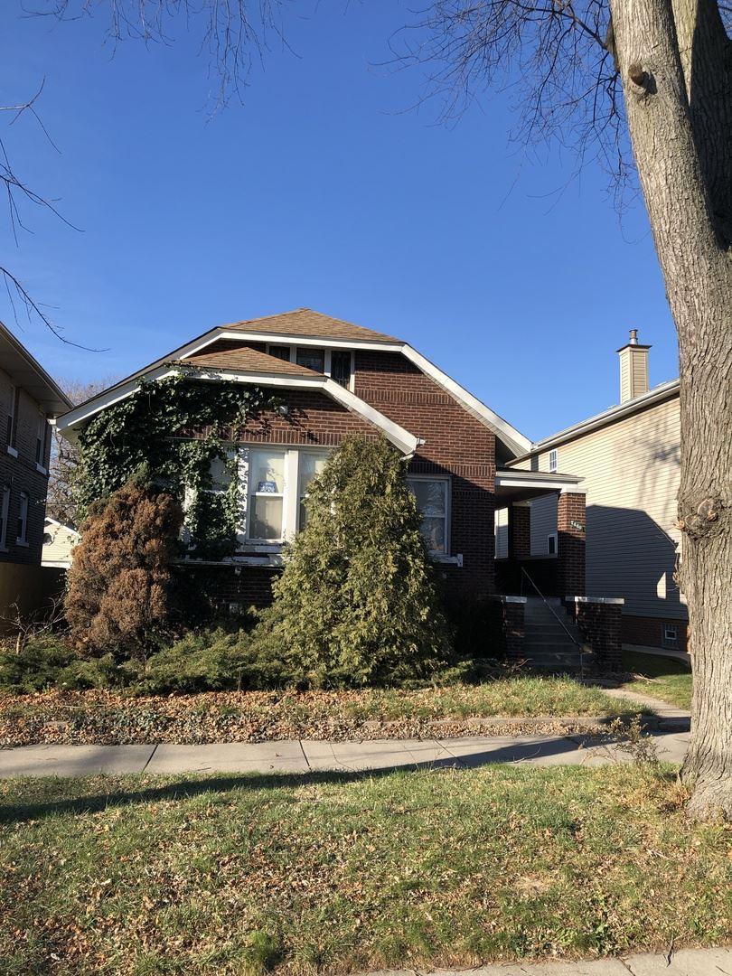 7440 S Oglesby Avenue, Chicago, IL 60649 - #: 10971259