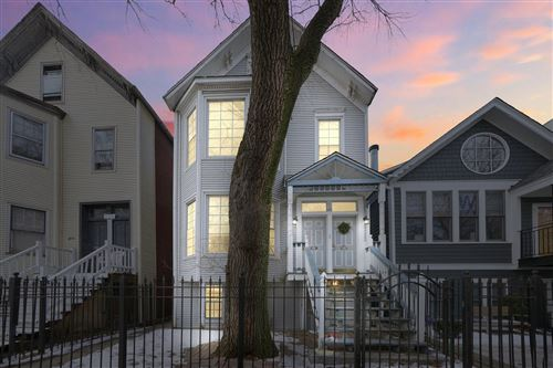 Photo of 3020 N Seminary Avenue, Chicago, IL 60657 (MLS # 10964260)