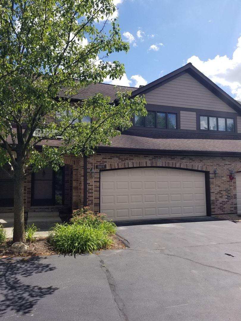 1819 Golf View Drive, Bartlett, IL 60103 - #: 10760260