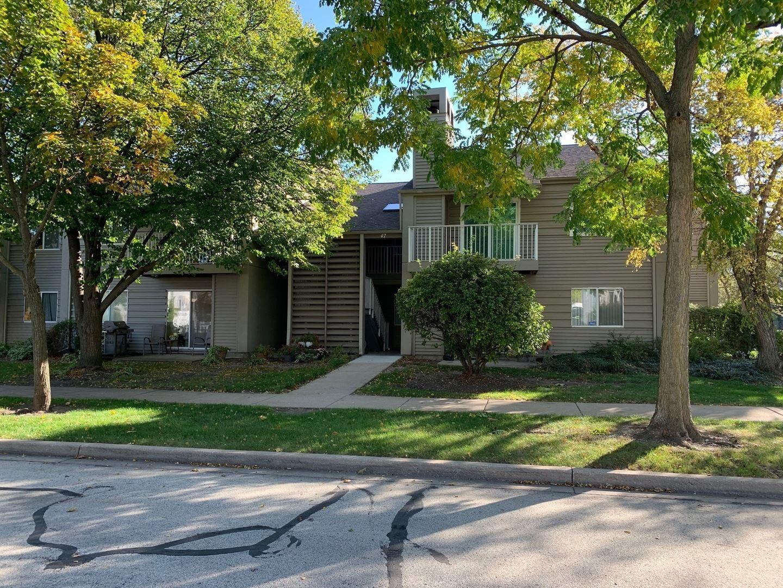 47 Orchard Terrace #7, Lombard, IL 60148 - #: 10941260