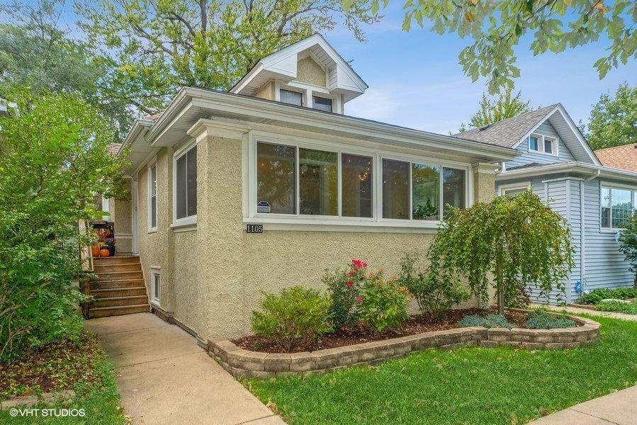 1105 S Lombard Avenue, Oak Park, IL 60304 - #: 11252260