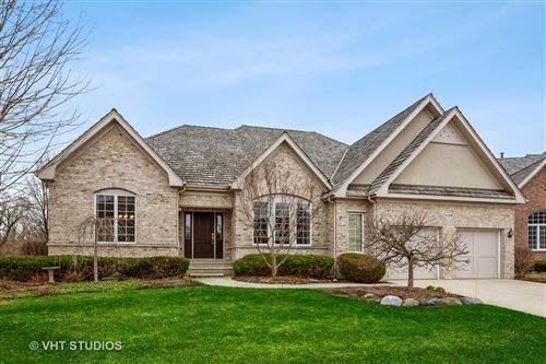 Photo of 1126 Jonathan Drive, Inverness, IL 60010 (MLS # 10979261)