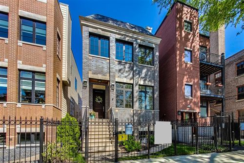 Photo of 3619 N HERMITAGE Avenue, Chicago, IL 60613 (MLS # 11112261)