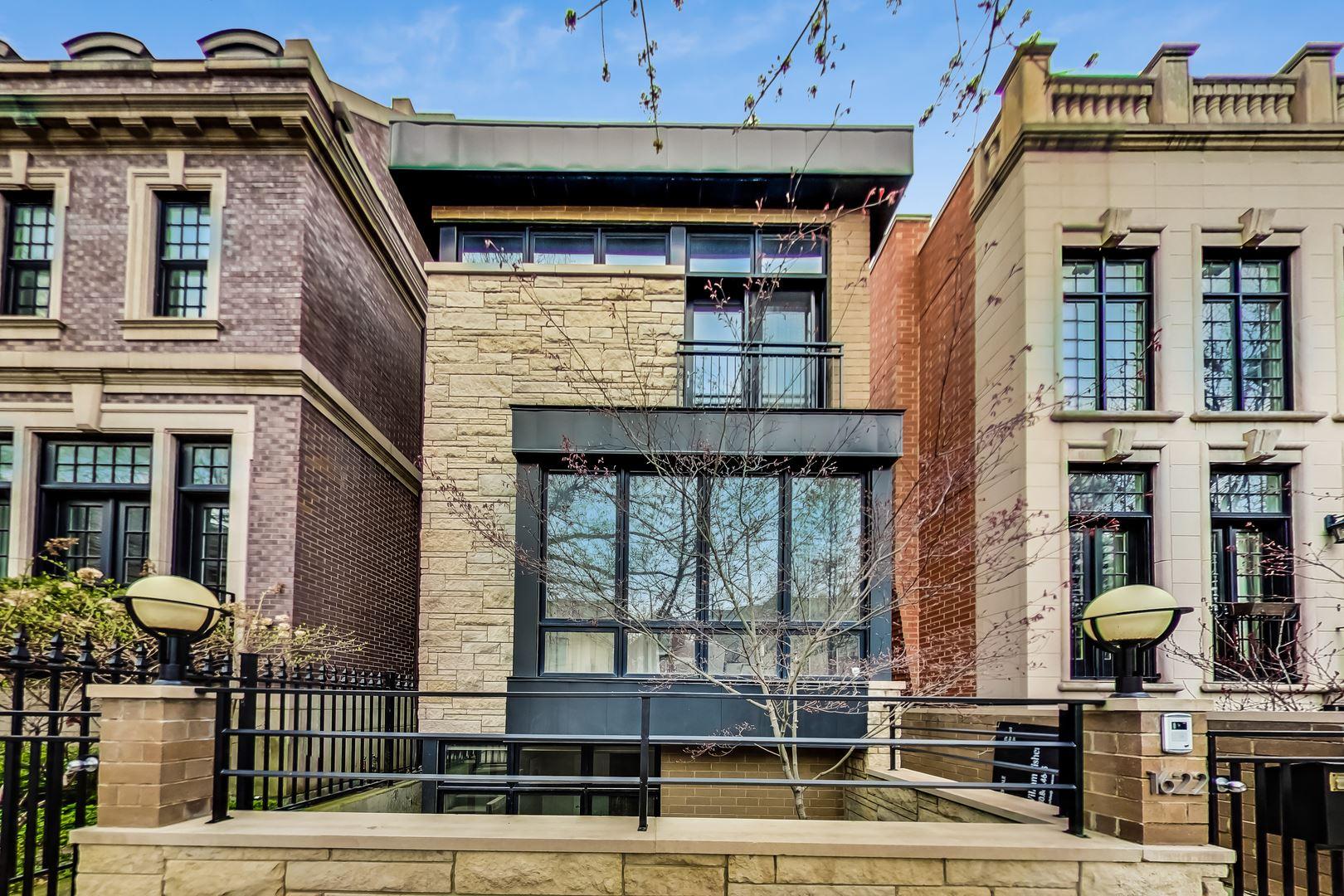 1622 N Hermitage Avenue, Chicago, IL 60622 - #: 10650261