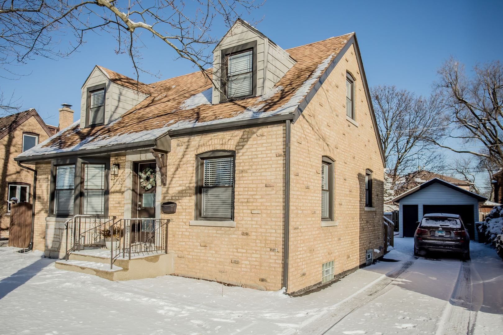 6133 N Canfield Avenue, Chicago, IL 60631 - #: 10666261