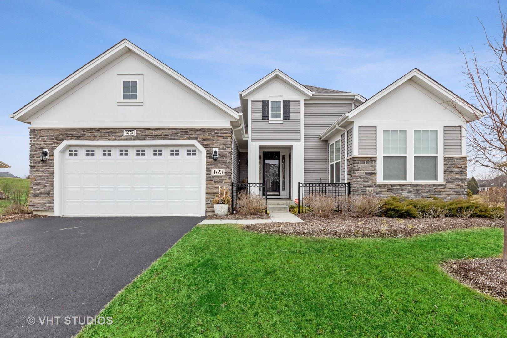 3723 Chesapeake Lane, Naperville, IL 60564 - #: 10672261