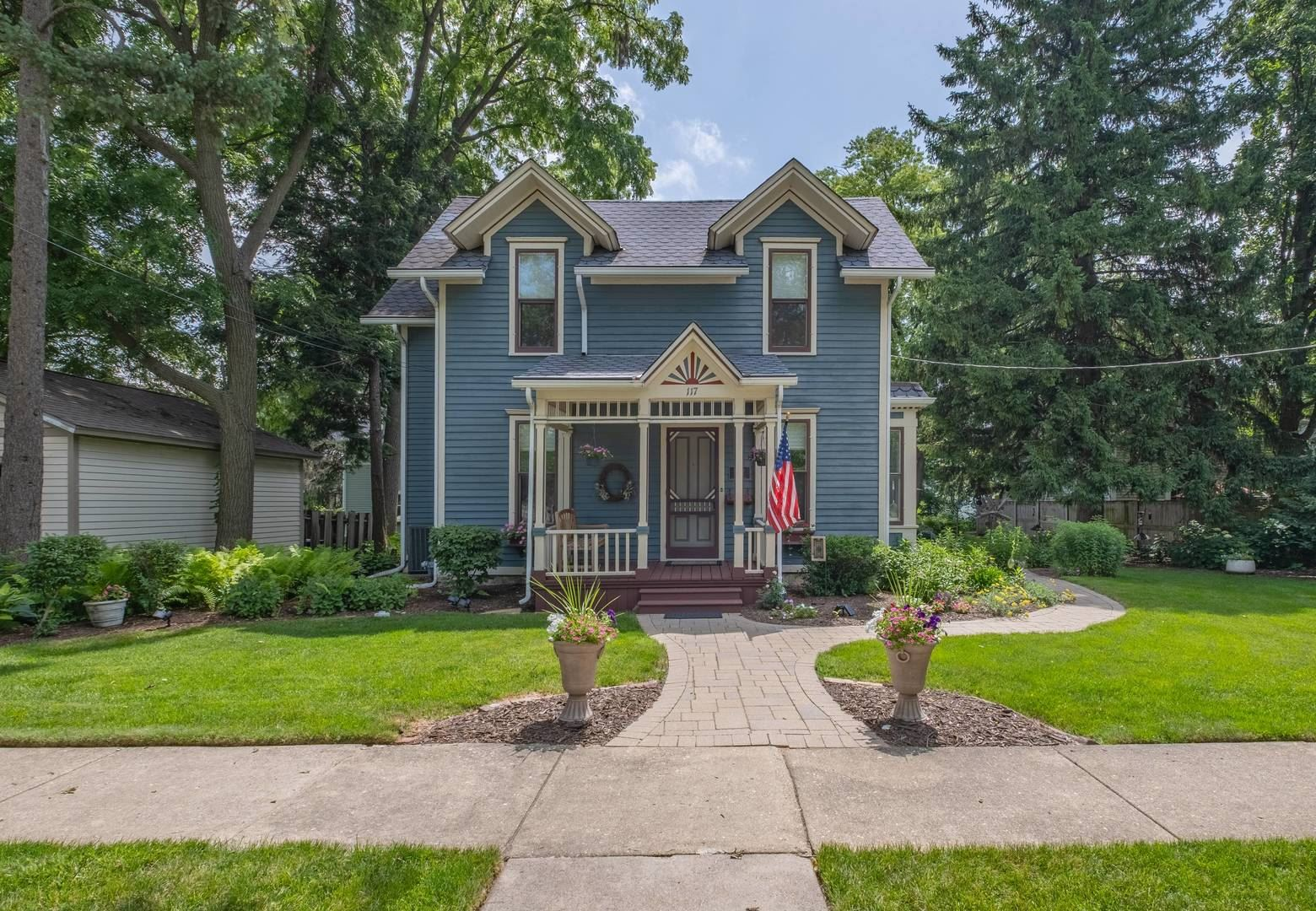 117 S 6th Street, Geneva, IL 60134 - #: 10754261