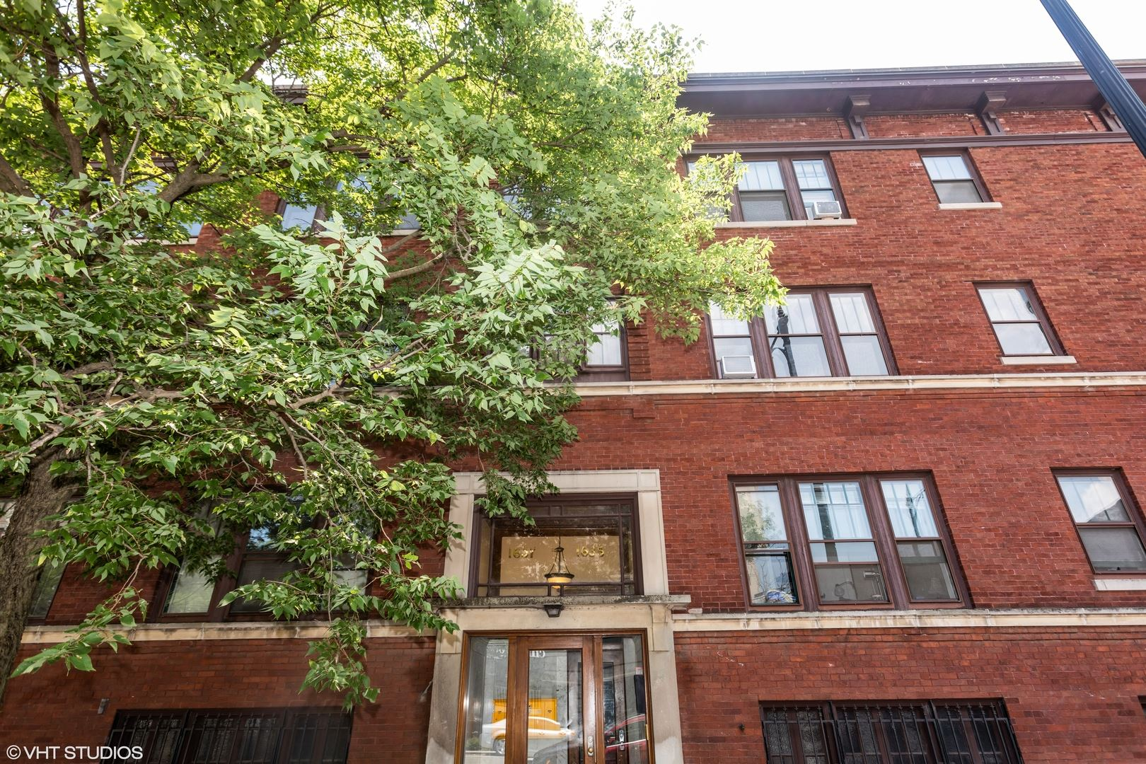 1635 E 53rd Street #2, Chicago, IL 60615 - #: 10766261