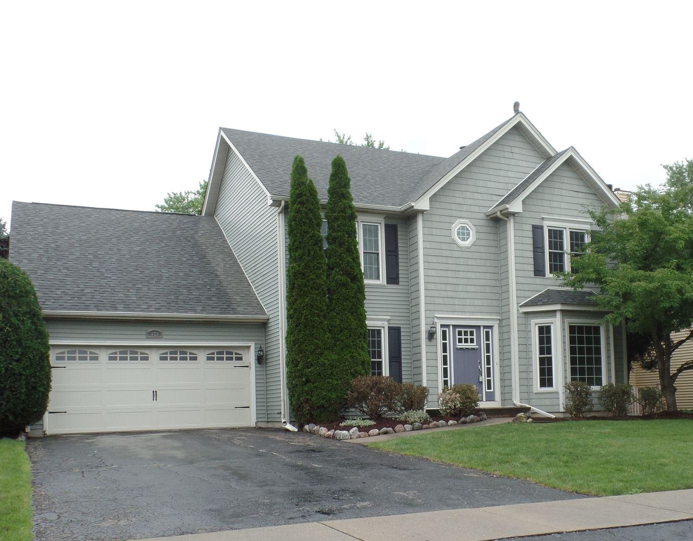 Photo of 172 N Vincent Drive, Bolingbrook, IL 60490 (MLS # 11158261)