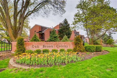 Photo of 19W277 Palace Green Lane #139, Oak Brook, IL 60523 (MLS # 11066262)