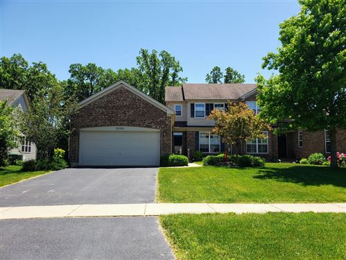 Photo of 25351 Forest Edge Drive #1, Channahon, IL 60410 (MLS # 11116262)
