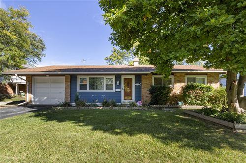 Photo of 480 Northview Lane, Hoffman Estates, IL 60169 (MLS # 11231262)