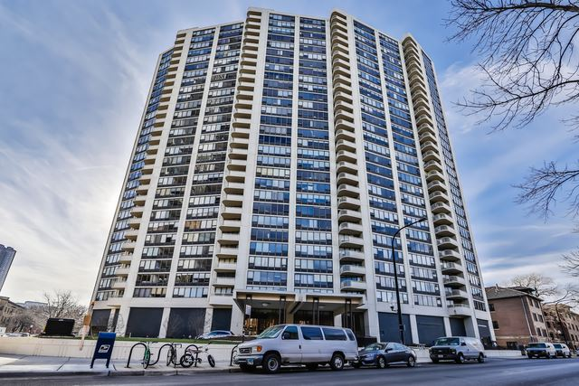 3930 North PINE GROVE Avenue #3011, Chicago, IL 60613 - #: 10643262
