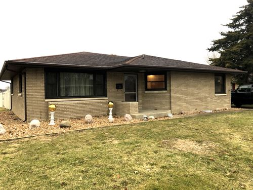 Photo of 425 Swift Avenue, Oglesby, IL 61348 (MLS # 10581263)