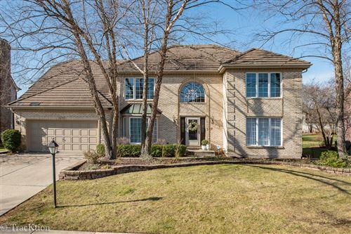 Photo of 1475 White Eagle Drive, Naperville, IL 60564 (MLS # 10943263)