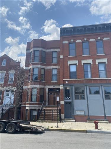 Photo of 1254 N Cleaver Street, Chicago, IL 60642 (MLS # 11246263)