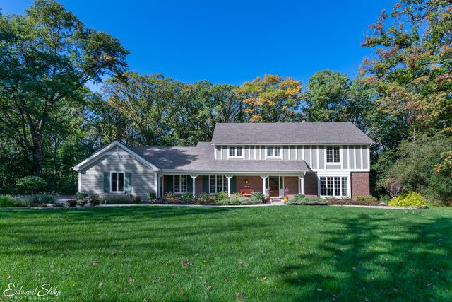 3117 Springbrook Road, Crystal Lake, IL 60012 - #: 10544263